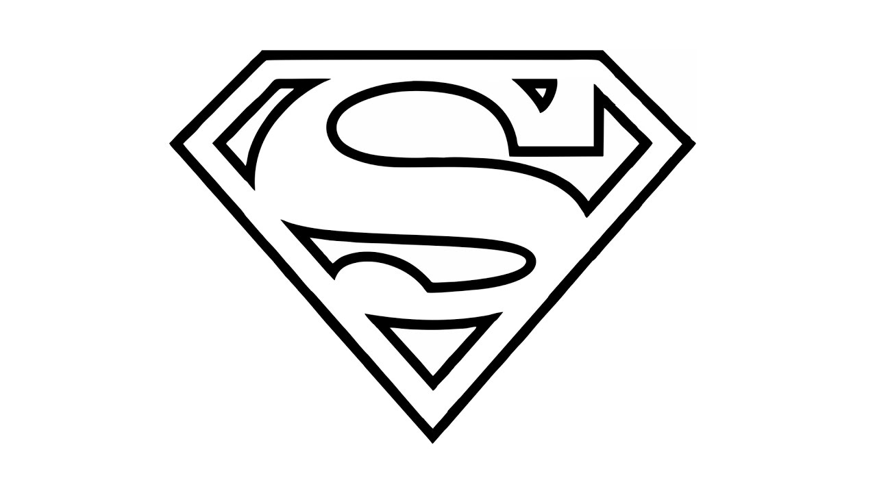 500 superman logo wallpapers hd images vectors free download superman logo outline biocorpaavc