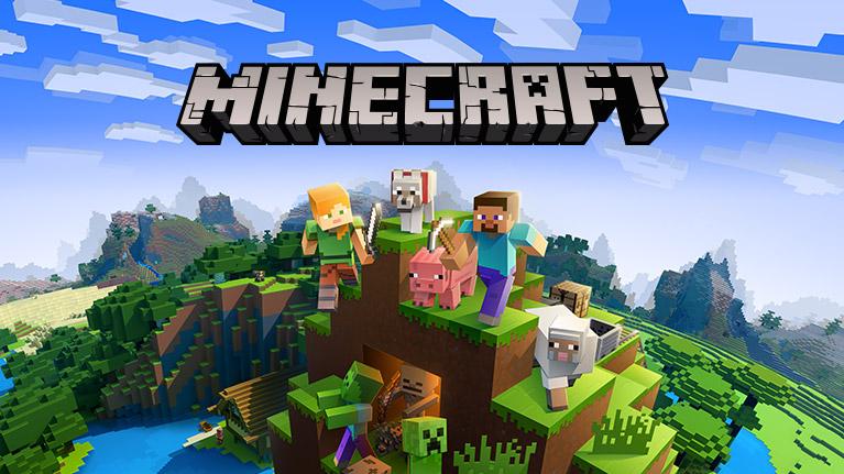 Pc Edition Minecraft Crafting