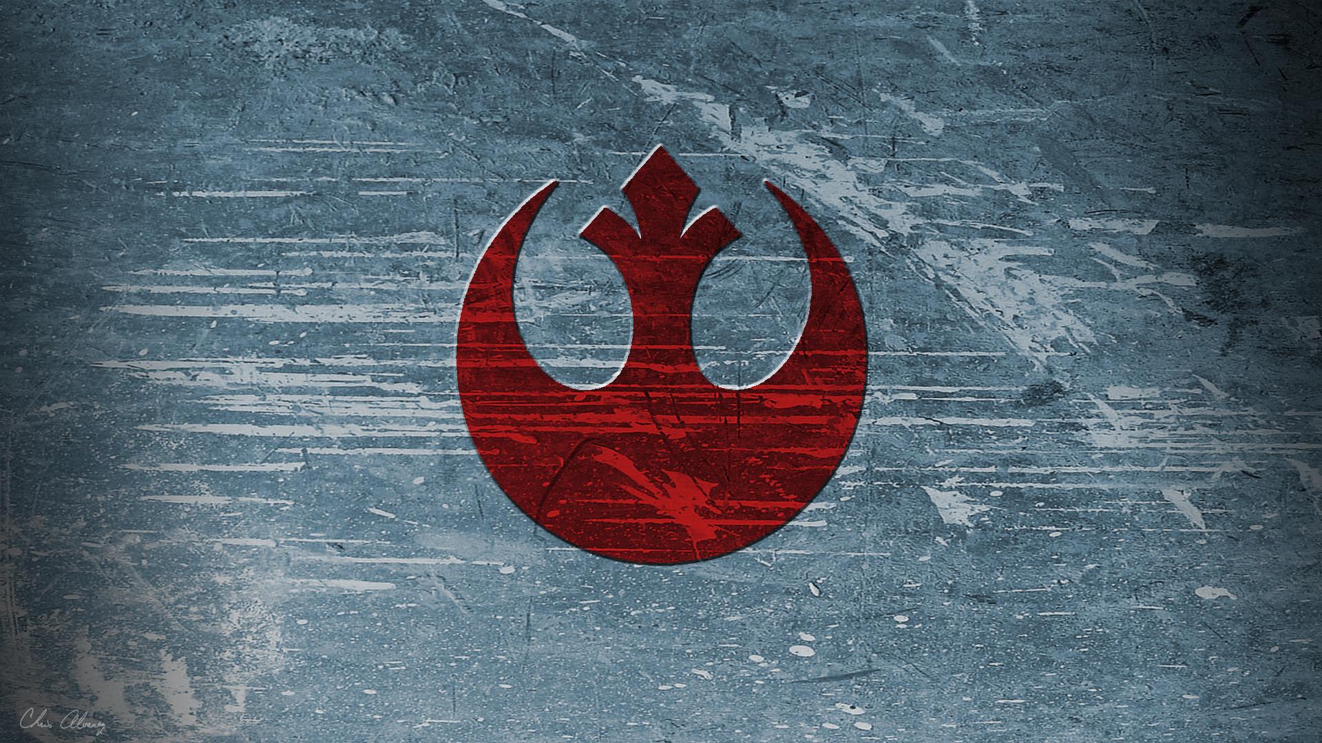 Rebel alliance symbol http://imgs.steps.dragoart.com/how ... |Cool Rebellion Symbol