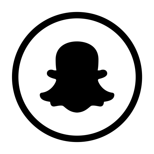 Featured image of post Black Snapchat Logo Png Transparent Background