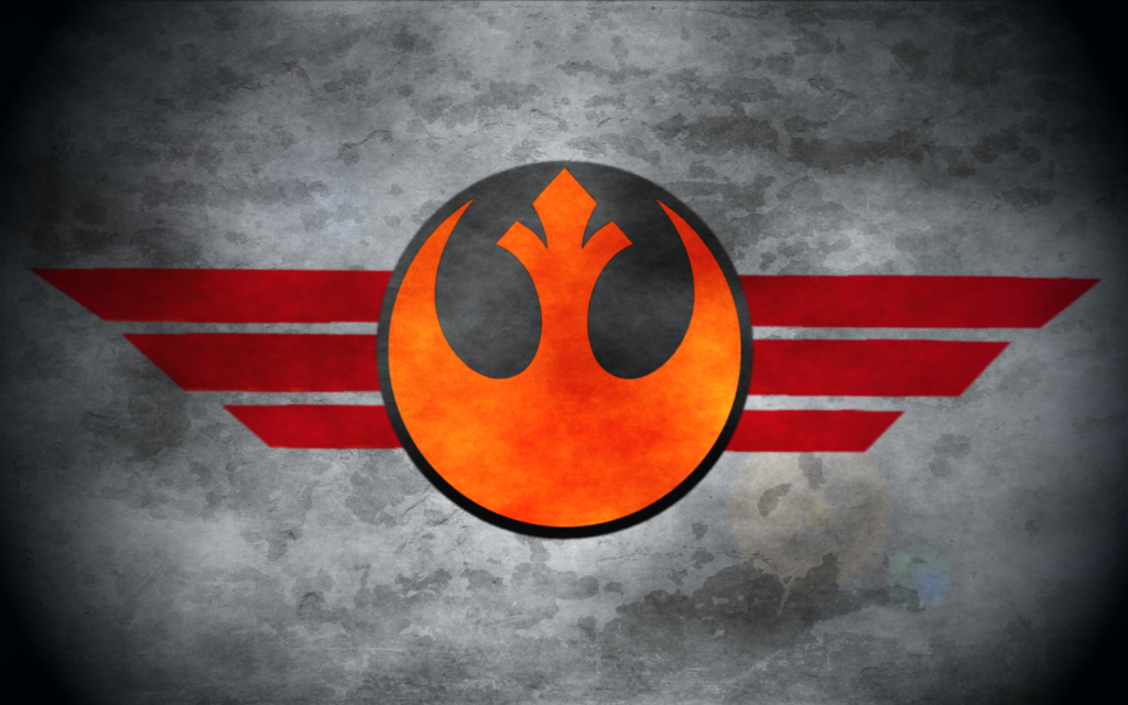 250 Star Wars LOGO
