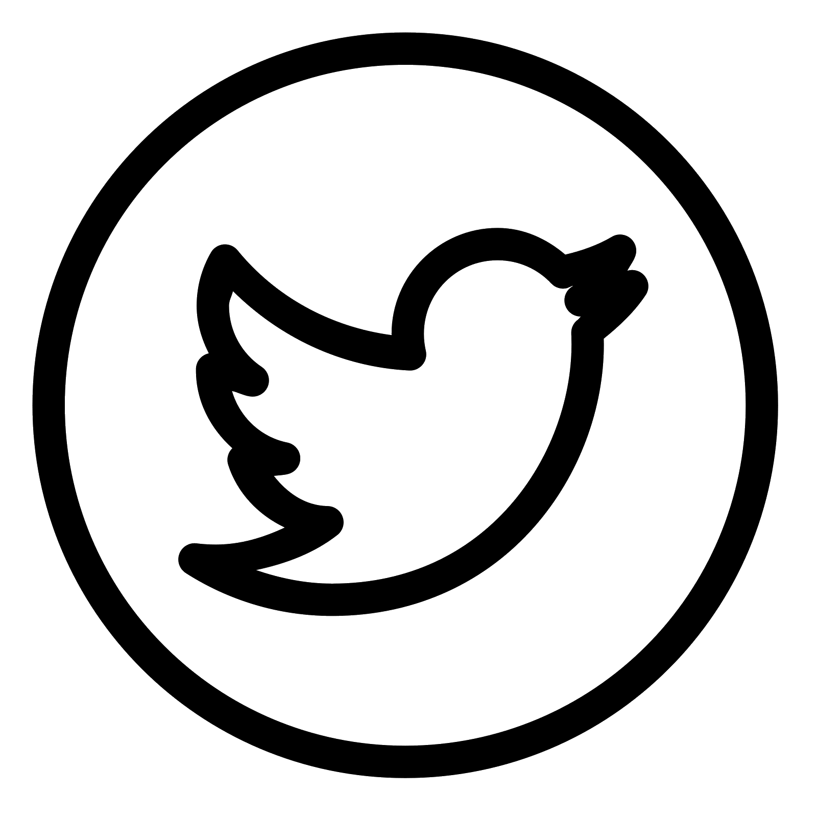 500 twitter logo latest twitter logo icon gif