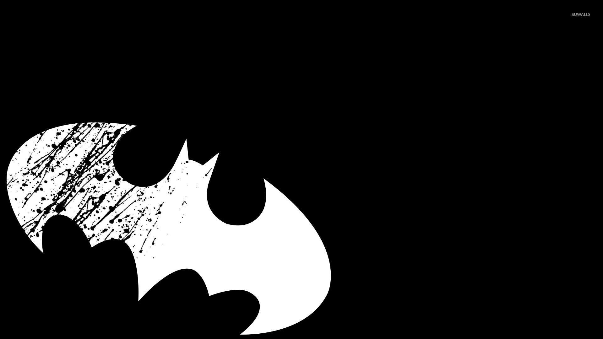500 Batman Logo Wallpapers HD Images Vectors Free Download
