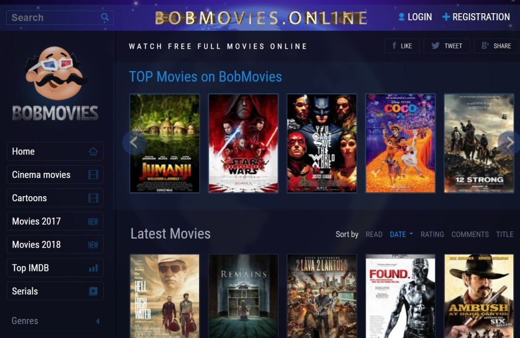 download movies online on pc