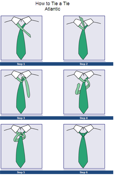 How to tie a tie step by step guide with pics for 50 tie knots how to tie a ediety knot ccuart Gallery