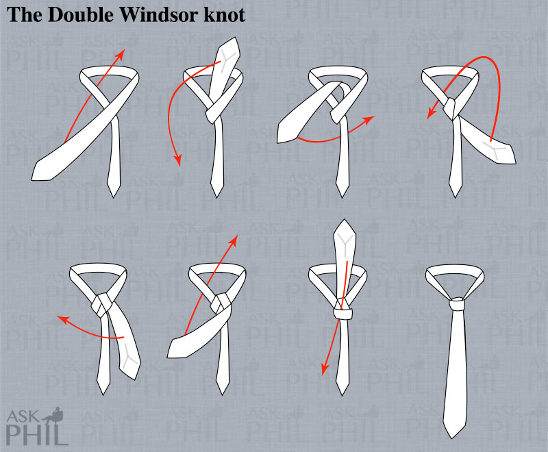 double windsor supportive guru rh sguru org tie double windsor knot diagram double windsor tie knot diagram