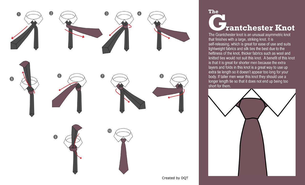 how to tie knots pdf