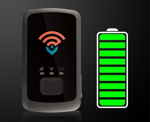 Remote GPS Tracker STI_GL300 Real-Time GPS Tracker Review