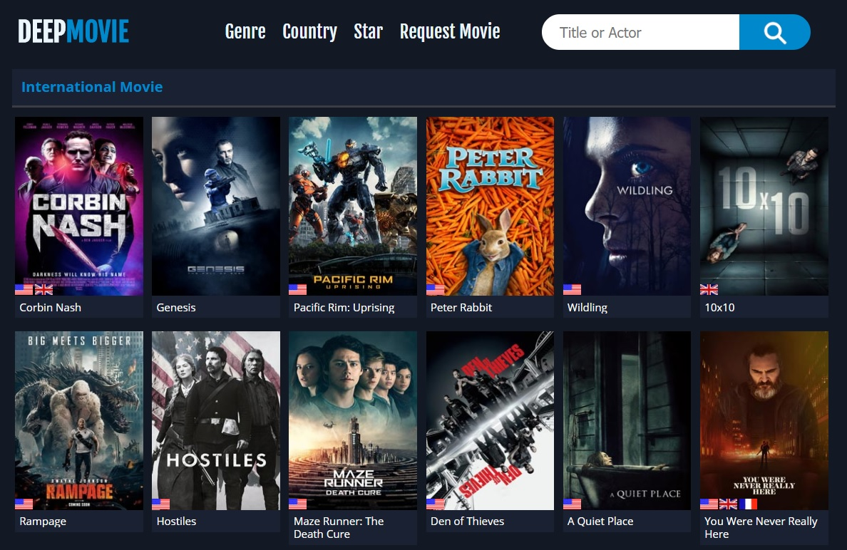 Mp4mania-Download-3gp-and-Mp4-movies-new3gpmovies. This particular website  is great ...
