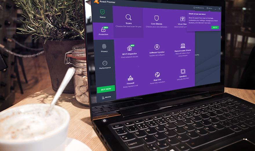 avast antivirus for computer