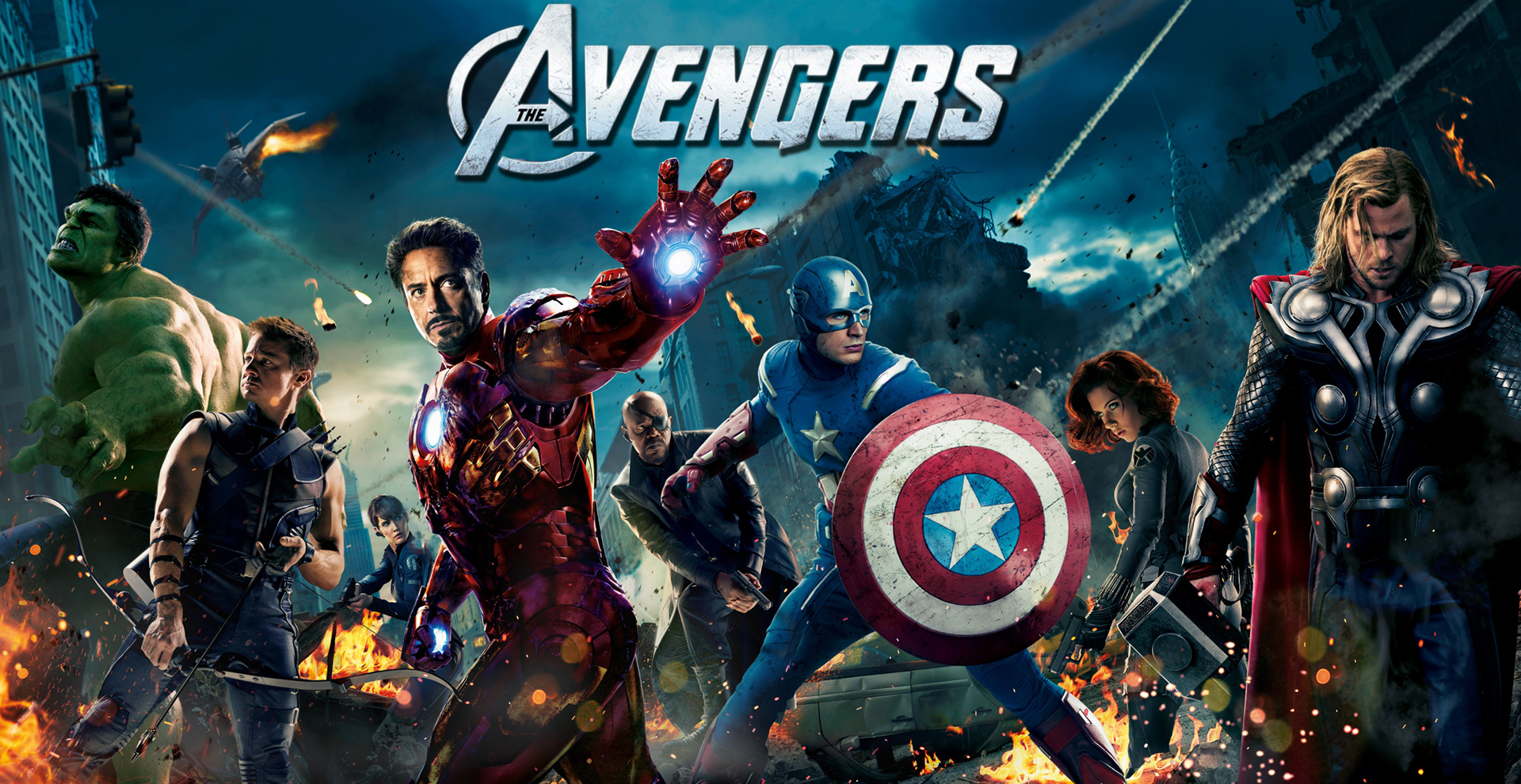 The avengers 1080p movie download