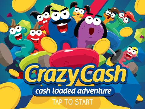 Aza CrazyCash