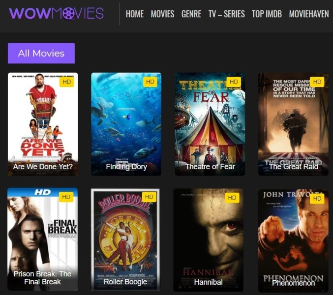 Movie Download Sites: 15 Sites For Free Movies Online Without Downloading Or Signup
