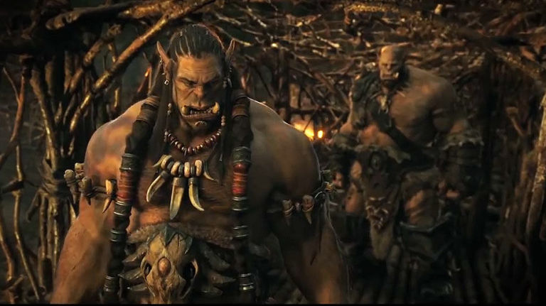 Warcraft (English) full movie in hindi dubbed 2015 hd download