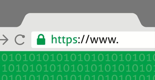 SSL Green Lock