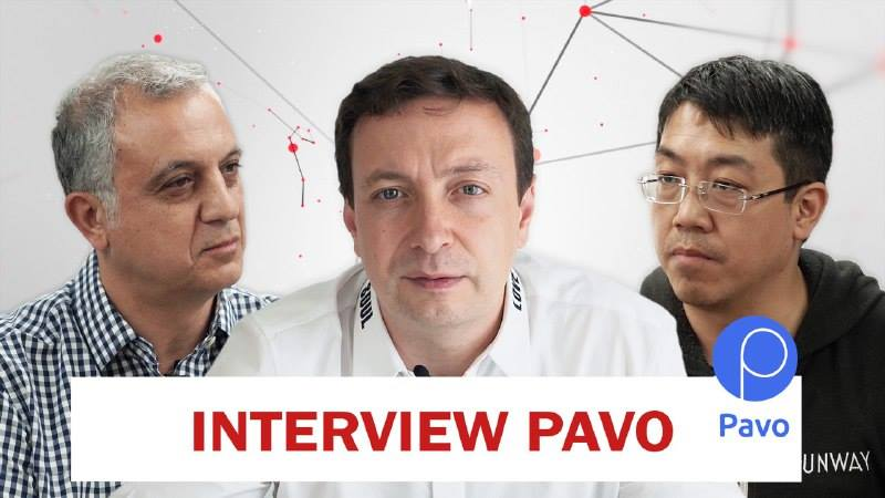 Interview Pavo
