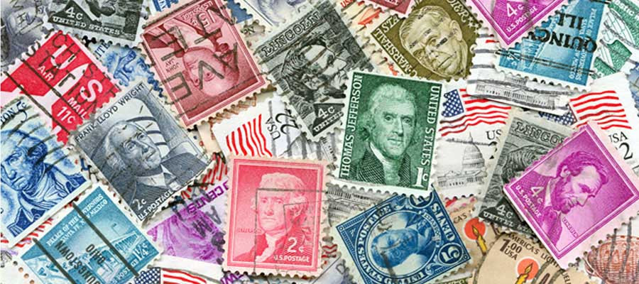 Where To Buy Stamps In Usa 5 Best Places