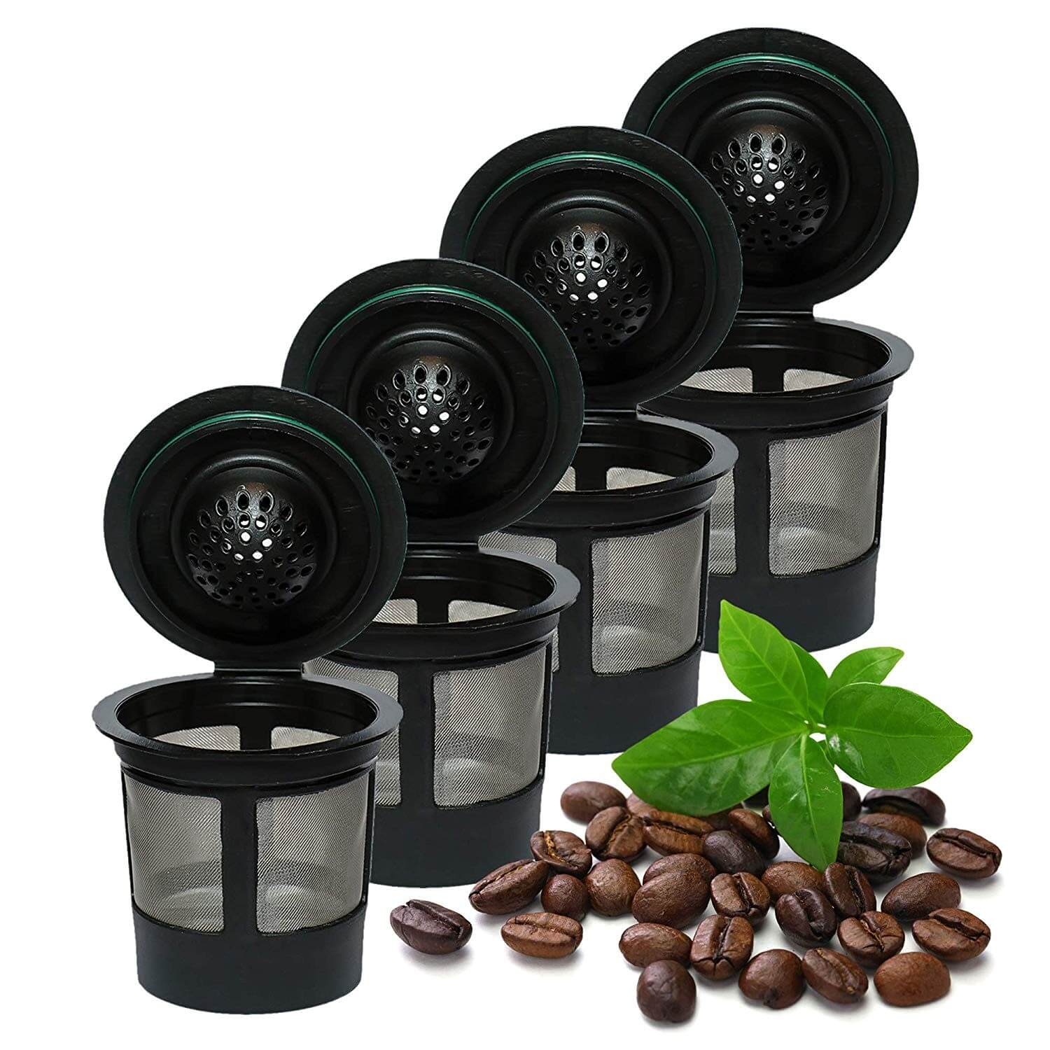 Reusable Keurig Pods