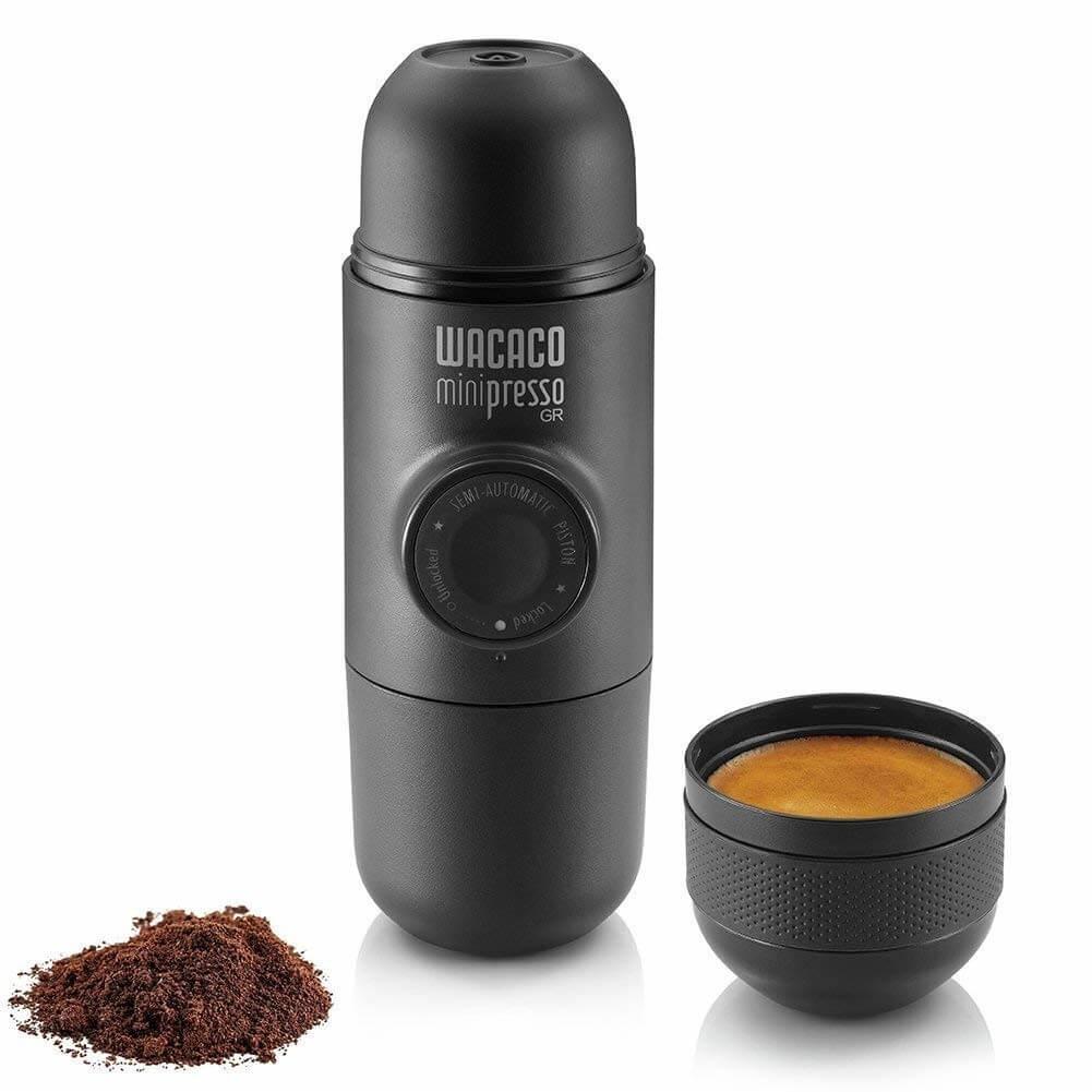 Wacaco Minipress GR