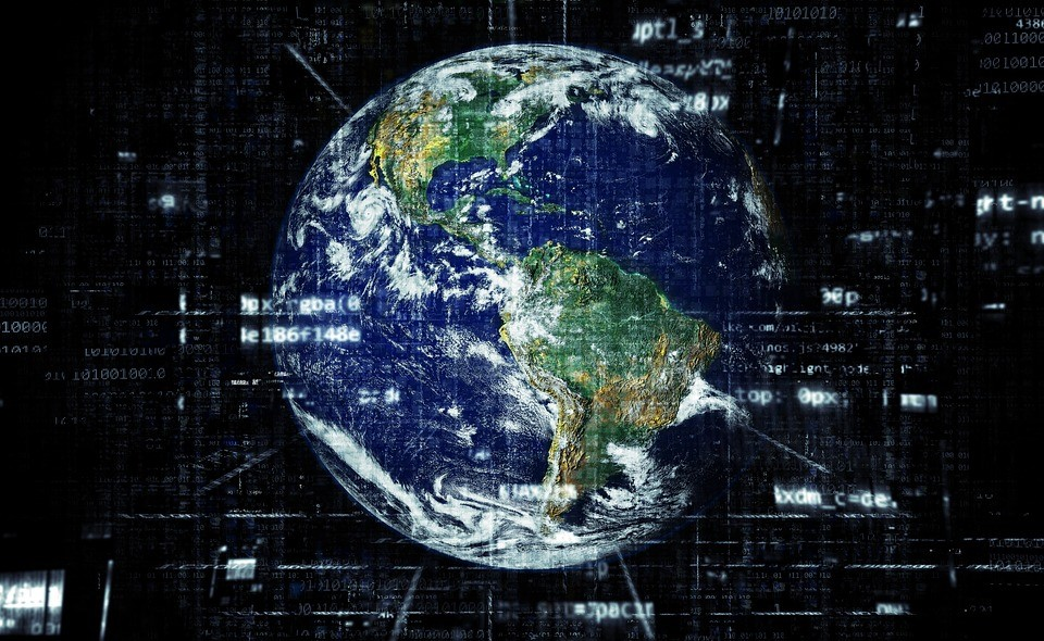 data earth