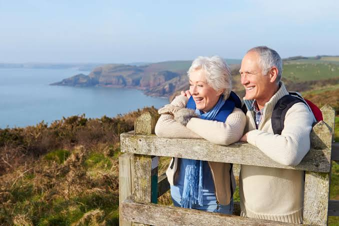 10 Best States to Get Retirement in the USA