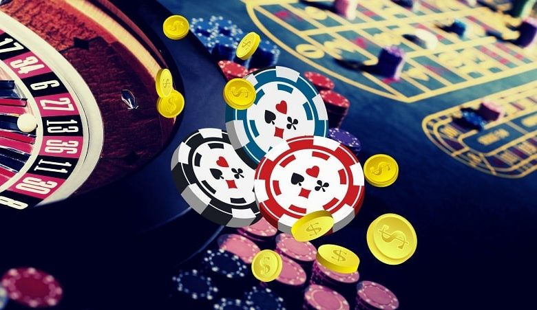 Ranking The Top 5 Most Popular Online Casino Games