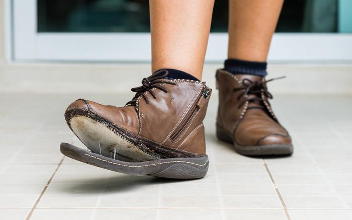 shoe glue